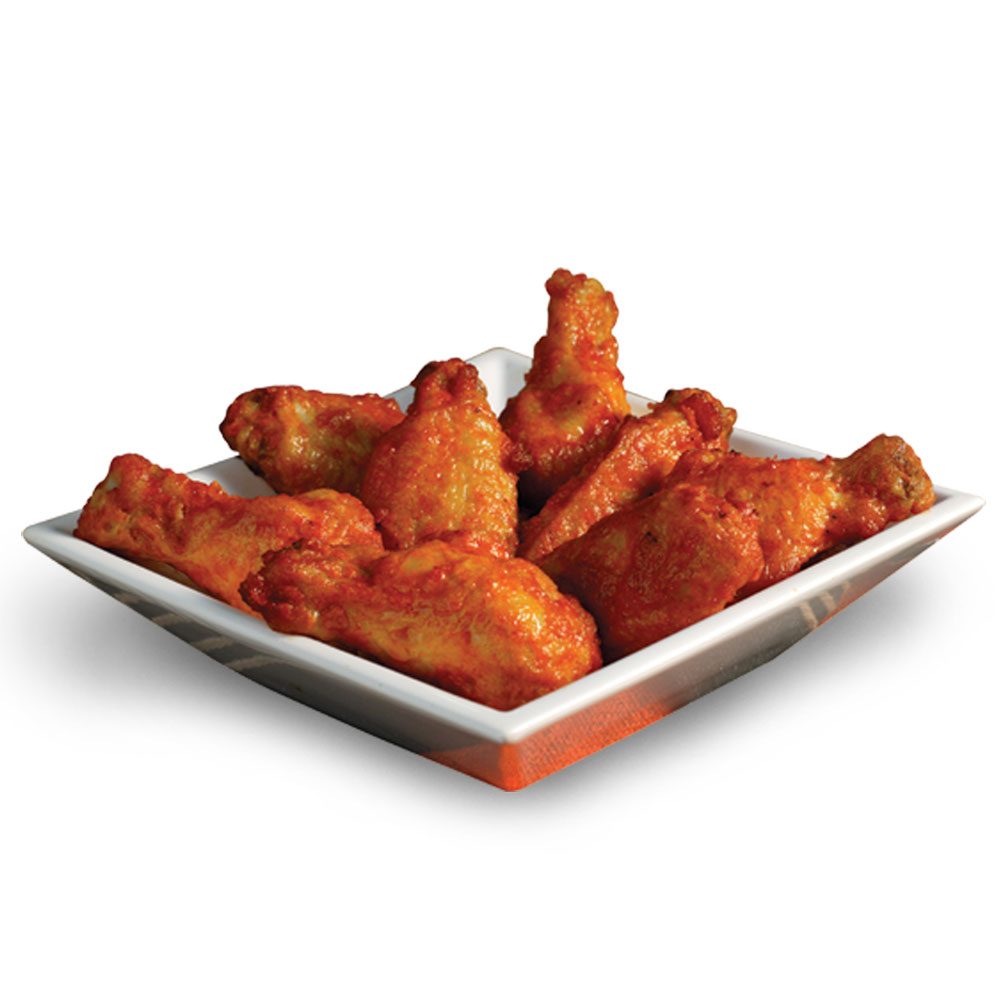 Deal Addons, Toppings, Pizza Hut, 6 pcs Buffalo Wings