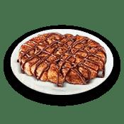 Desserts, Pizza Hut, Choco Parts ,