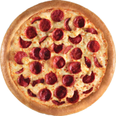 test, Pizza Hut, Pepperoni