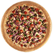 Deal Addons, Toppings, Pizza Hut, Hot N Spicy ,