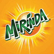 Drinks, Pizza Hut, Mirinda