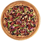 Deal Addons, Toppings, Pizza Hut, Super Supreme ,
