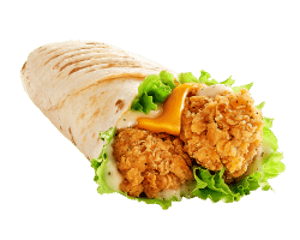 Sandwich, Chicken, Hardees, تشيكن تندر راب