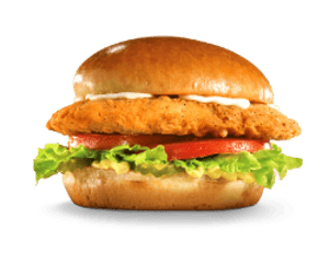 Deal Products, Hardees, جولدن تشيكن فيليه
